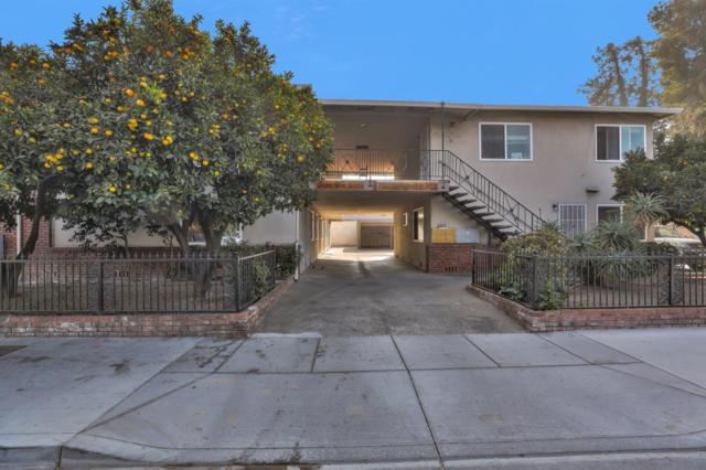 760 E Campbell Ave, Campbell, CA 95008 (#ML81743890) :: The Warfel Gardin Group