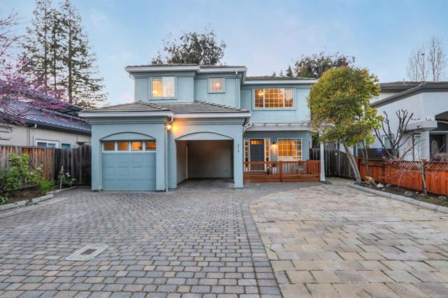 610 Chimalus Dr, Palo Alto, CA 94306 (#ML81743897) :: Brett Jennings Real Estate Experts