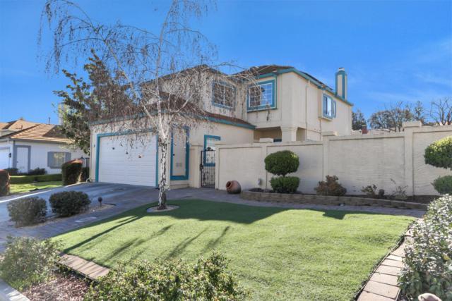 1154 Quail Creek Cir, San Jose, CA 95120 (#ML81743899) :: Brett Jennings Real Estate Experts