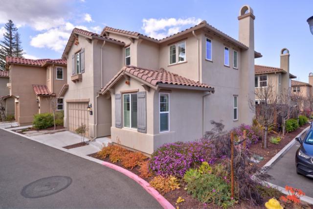 101 Farnham Ln, Los Gatos, CA 95032 (#ML81743901) :: Brett Jennings Real Estate Experts