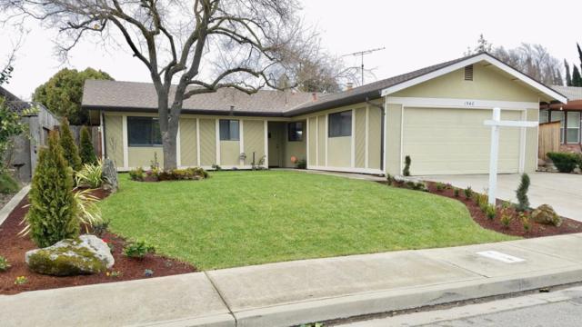 1940 Sugar Pine Dr, Oakdale, CA 95361 (#ML81743915) :: The Kulda Real Estate Group