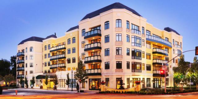 10 Crystal Springs Rd 2114, San Mateo, CA 94402 (#ML81743920) :: Julie Davis Sells Homes