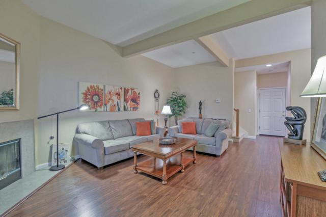 18 Flora Ln, Scotts Valley, CA 95066 (#ML81743921) :: The Kulda Real Estate Group