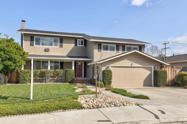 1012 Pepper Ave, Sunnyvale, CA 94087 (#ML81743924) :: Keller Williams - The Rose Group