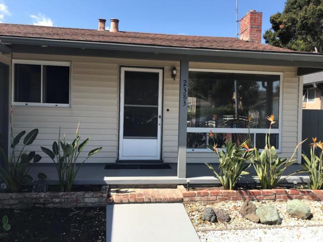 2383 Oakwood Dr, East Palo Alto, CA 94303 (#ML81743927) :: Brett Jennings Real Estate Experts