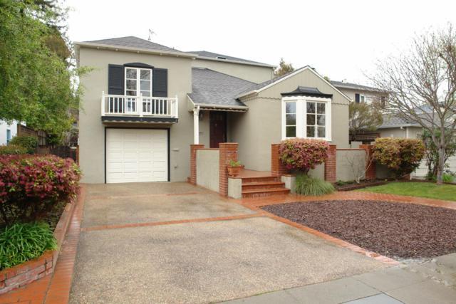 324 Seville Way, San Mateo, CA 94402 (#ML81743931) :: Brett Jennings Real Estate Experts