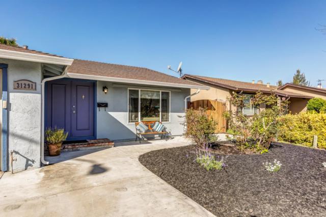 31291 Santa Catalina Way, Union City, CA 94587 (#ML81743937) :: The Warfel Gardin Group