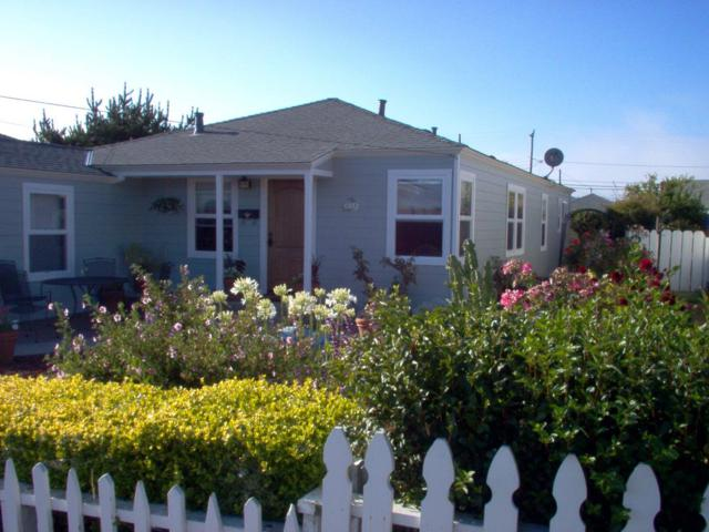 635 Hamilton Ave, Seaside, CA 93955 (#ML81743949) :: Brett Jennings Real Estate Experts