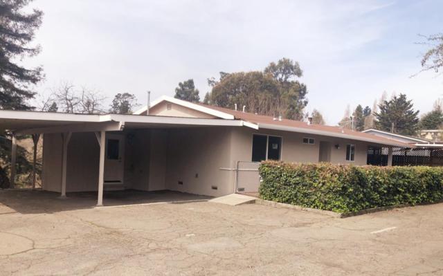519 Rincon Rd, El Sobrante, CA 94803 (#ML81743954) :: Brett Jennings Real Estate Experts