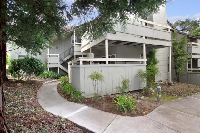 111 Bean Creek Rd 51, Scotts Valley, CA 95066 (#ML81743984) :: Keller Williams - The Rose Group