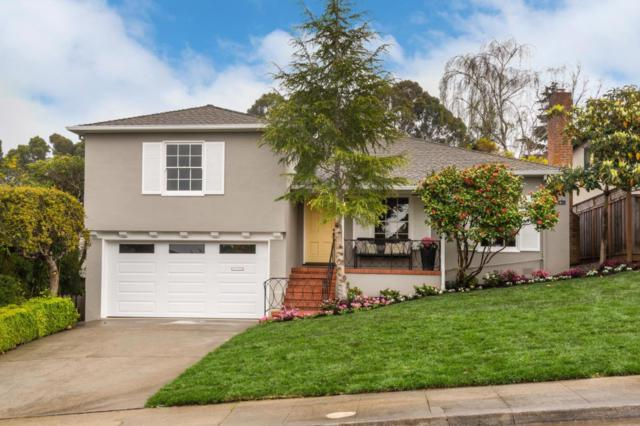 811 Nevada Ave, San Mateo, CA 94402 (#ML81743989) :: Keller Williams - The Rose Group