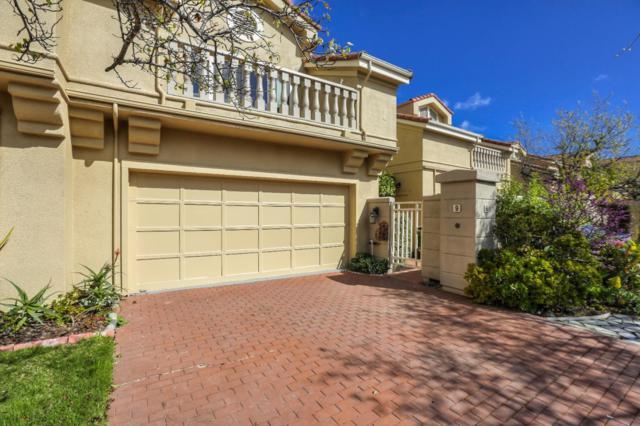 9 Geranium Ln, San Carlos, CA 94070 (#ML81744001) :: Brett Jennings Real Estate Experts