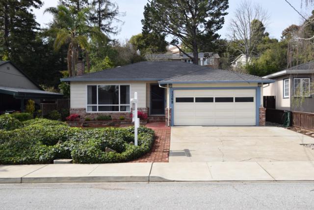 1368 Cordilleras Ave, San Carlos, CA 94070 (#ML81744013) :: Brett Jennings Real Estate Experts
