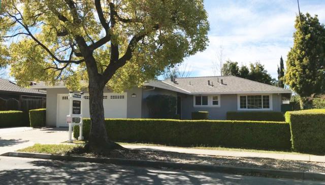 1573 Dominion Ave, Sunnyvale, CA 94087 (#ML81744019) :: Keller Williams - The Rose Group
