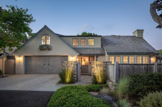 2507 16th Ave, Carmel, CA 93923 (#ML81744022) :: Live Play Silicon Valley