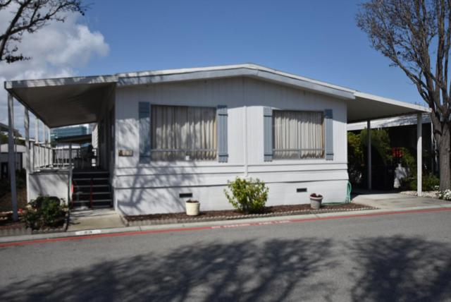 1111 Morse Ave 23, Sunnyvale, CA 94089 (#ML81744033) :: Keller Williams - The Rose Group