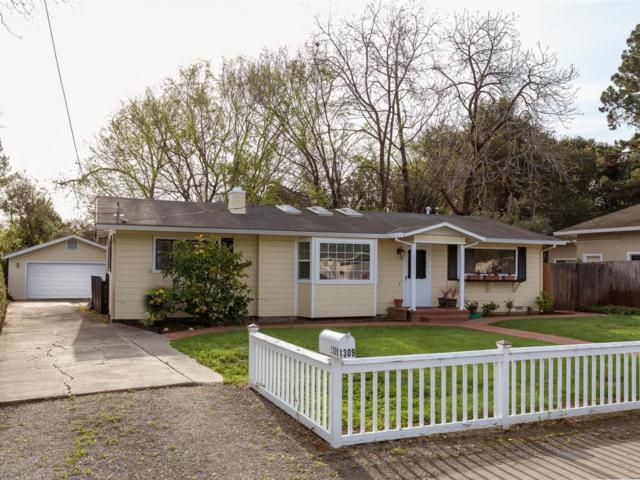 1309 Isabelle Ave, Mountain View, CA 94040 (#ML81744039) :: Keller Williams - The Rose Group