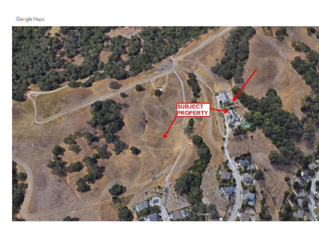 32 Century Oaks Ct, San Ramon, CA 94583 (#ML81744051) :: The Warfel Gardin Group