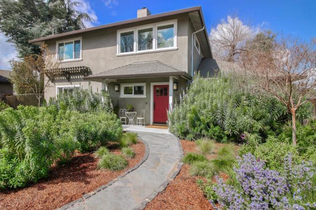 14529 Leigh Ct, San Jose, CA 95124 (#ML81744069) :: The Kulda Real Estate Group