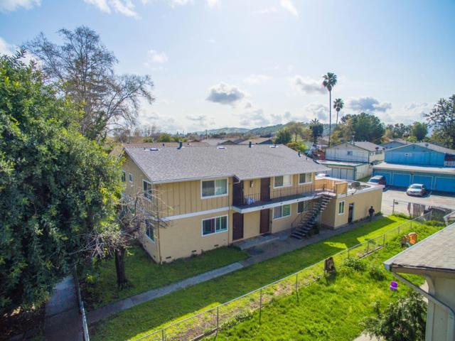 1138 Carlsbad Dr, San Jose, CA 95118 (#ML81744079) :: The Kulda Real Estate Group