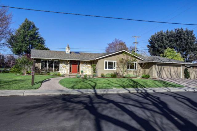 271 S Midway St, Campbell, CA 95008 (#ML81744116) :: Keller Williams - The Rose Group