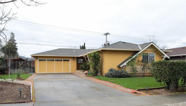 4981 Alan Ave, San Jose, CA 95124 (#ML81744120) :: Live Play Silicon Valley