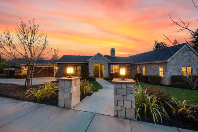 361 Old Blossom Hill Rd, Los Gatos, CA 95032 (#ML81744129) :: Brett Jennings Real Estate Experts