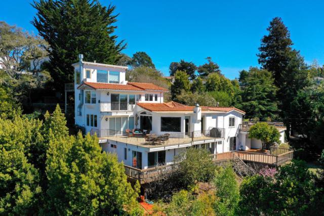 100 Beach Villa Ln, Aptos, CA 95003 (#ML81744132) :: Keller Williams - The Rose Group