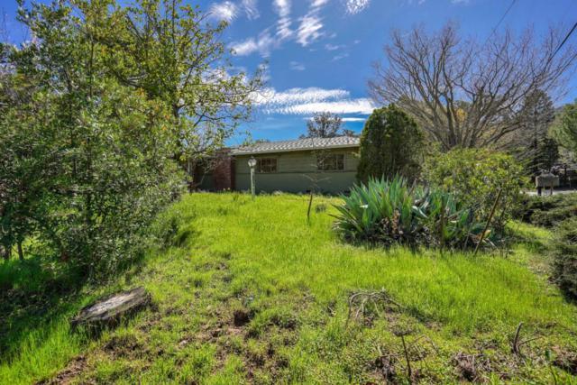 18240 Bancroft Ave, Monte Sereno, CA 95030 (#ML81744141) :: Brett Jennings Real Estate Experts