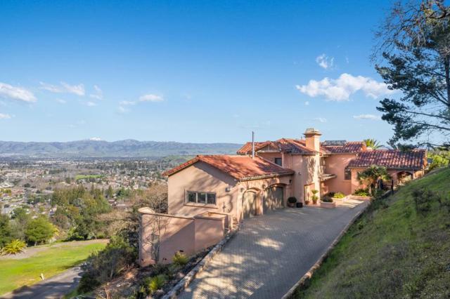 5760 Harwood Ln, Los Gatos, CA 95032 (#ML81744154) :: Brett Jennings Real Estate Experts