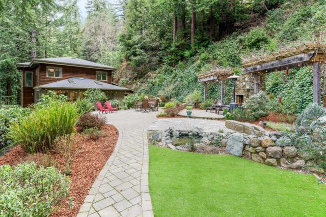 606 Bean Creek Rd, Scotts Valley, CA 95066 (#ML81744165) :: Keller Williams - The Rose Group