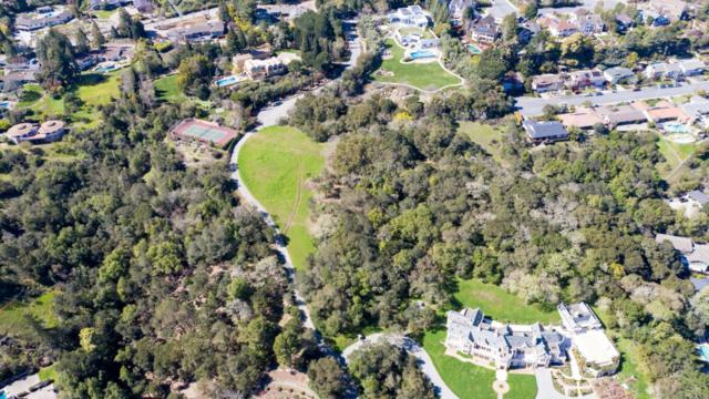 242 Cinnabar Rd, Woodside, CA 94062 (#ML81744168) :: Strock Real Estate