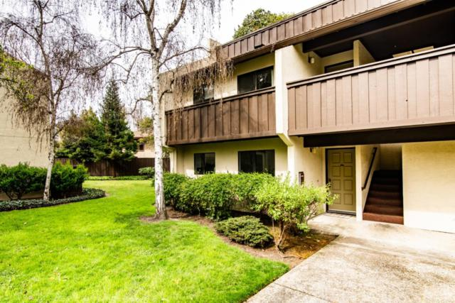 999 W Evelyn Ter 47, Sunnyvale, CA 94086 (#ML81744177) :: Keller Williams - The Rose Group