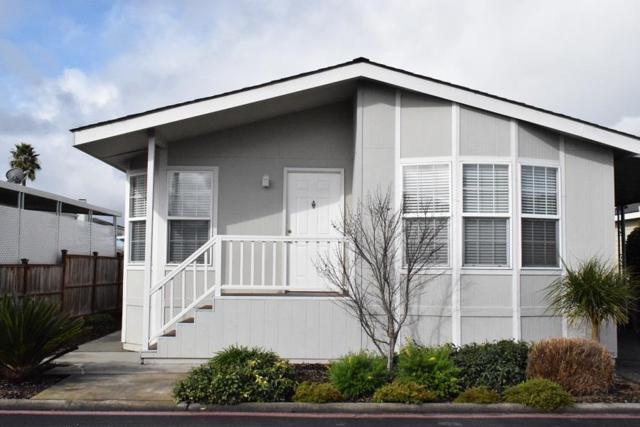 1085 Tasman Dr 302, Sunnyvale, CA 94089 (#ML81744186) :: Keller Williams - The Rose Group