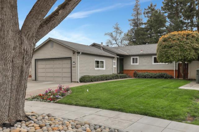 1840 Anamor St, Redwood City, CA 94061 (#ML81744193) :: Keller Williams - The Rose Group