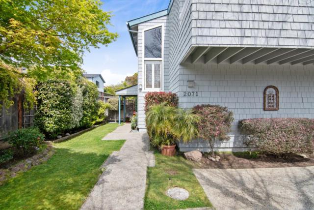 2071 Penasquitas Dr, Aptos, CA 95003 (#ML81744215) :: Keller Williams - The Rose Group