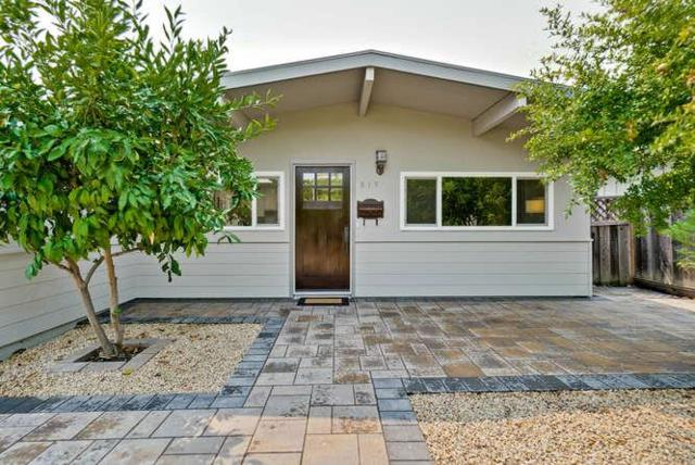819 Leong Dr, Mountain View, CA 94043 (#ML81744266) :: The Realty Society