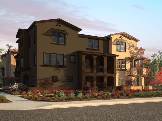 16338 Ridgehaven Dr 901, San Leandro, CA 94578 (#ML81744315) :: Strock Real Estate