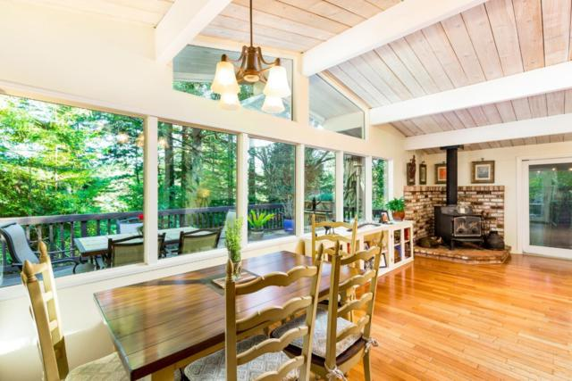 300 Melin Ave, Ben Lomond, CA 95005 (#ML81744335) :: The Kulda Real Estate Group
