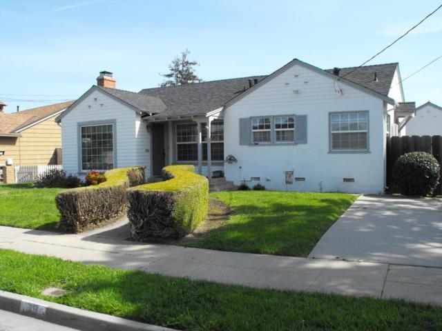 39 Nacional St, Salinas, CA 93901 (#ML81744364) :: The Realty Society