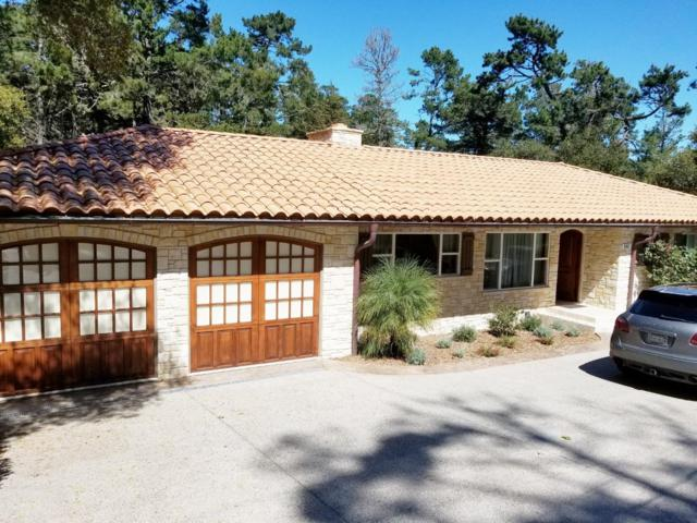 242 Mar Vista Dr, Monterey, CA 93940 (#ML81744398) :: Brett Jennings Real Estate Experts