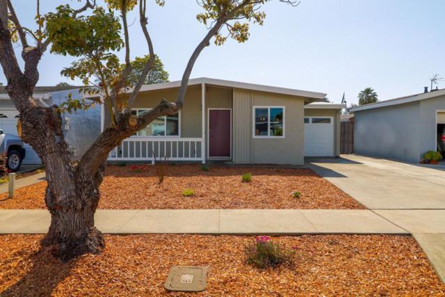 467 Argos Cir, Watsonville, CA 95076 (#ML81744421) :: Julie Davis Sells Homes
