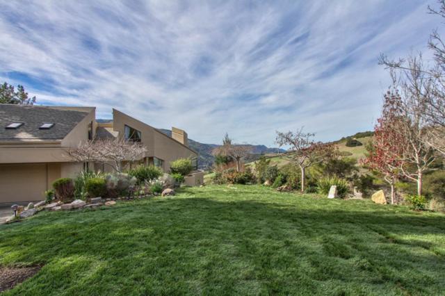 5 Southview Ln, Carmel Valley, CA 93924 (#ML81744436) :: The Goss Real Estate Group, Keller Williams Bay Area Estates