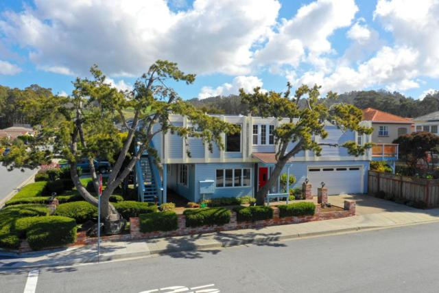601 Terrace Ave, Half Moon Bay, CA 94019 (#ML81744450) :: The Warfel Gardin Group