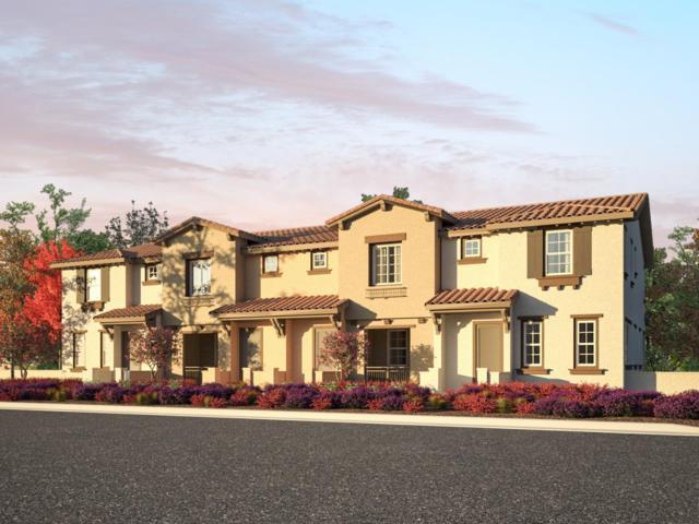16334 Ridgehaven Dr 702, San Leandro, CA 94578 (#ML81744495) :: Strock Real Estate