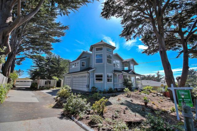 202 11th St, Montara, CA 94037 (#ML81744529) :: The Kulda Real Estate Group