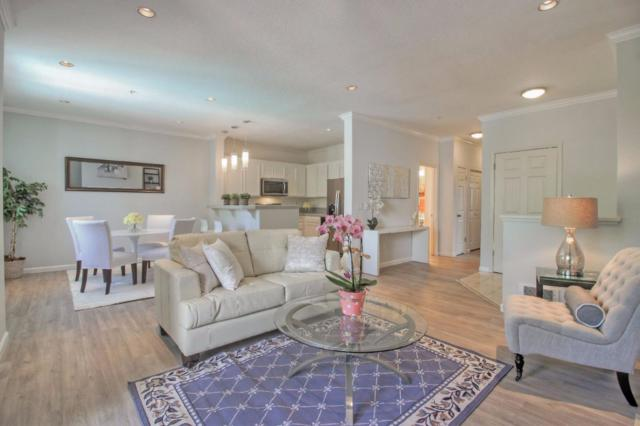 250 Santa Fe Ter 227, Sunnyvale, CA 94085 (#ML81744548) :: Julie Davis Sells Homes