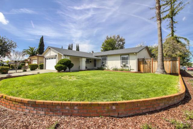 2743 Oak Tree Ct, Union City, CA 94587 (#ML81744594) :: Live Play Silicon Valley