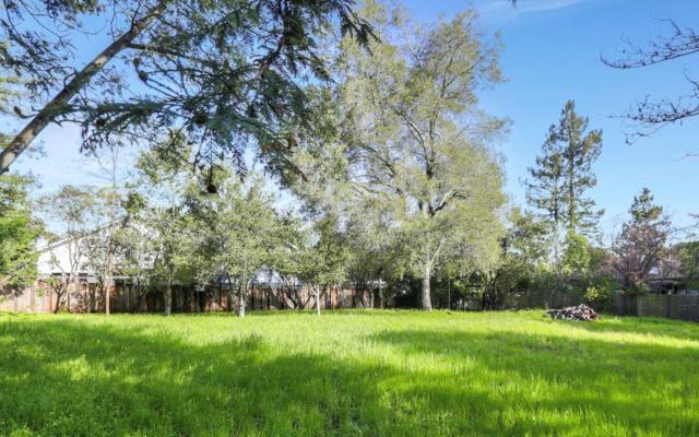 000 Camino Al Lago, Atherton, CA 94027 (#ML81744603) :: The Kulda Real Estate Group