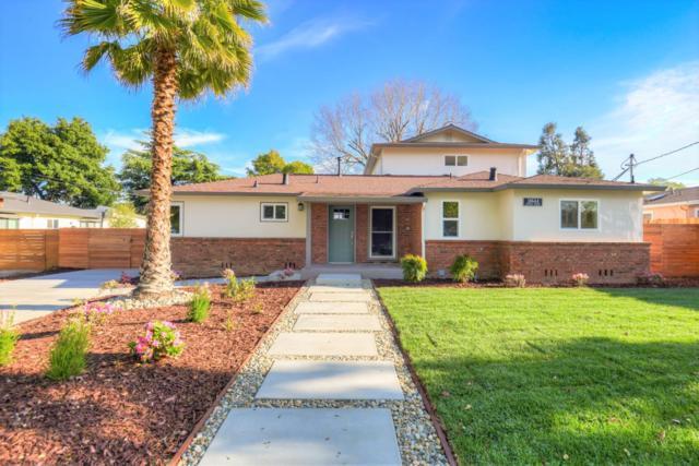 18644 Martha Ave, Saratoga, CA 95070 (#ML81744695) :: Brett Jennings Real Estate Experts